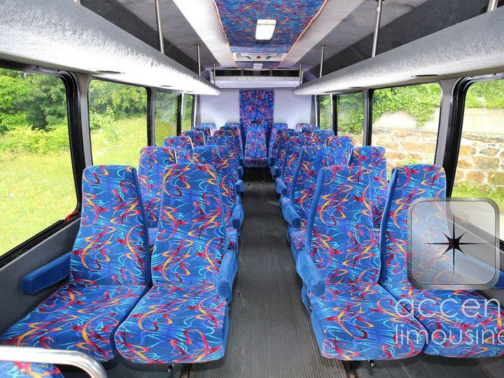 Tmx 1509042821452 Mini Bus   Int Milford wedding transportation