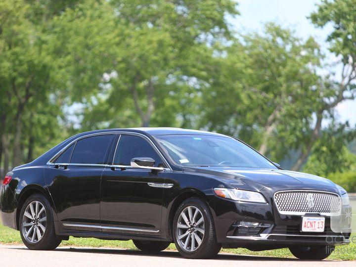 Tmx Continental Ext 51 379580 161661476861848 Milford, MA wedding transportation