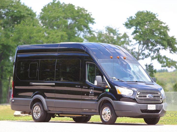 Tmx Transit Ext 51 379580 161661478540441 Milford, MA wedding transportation