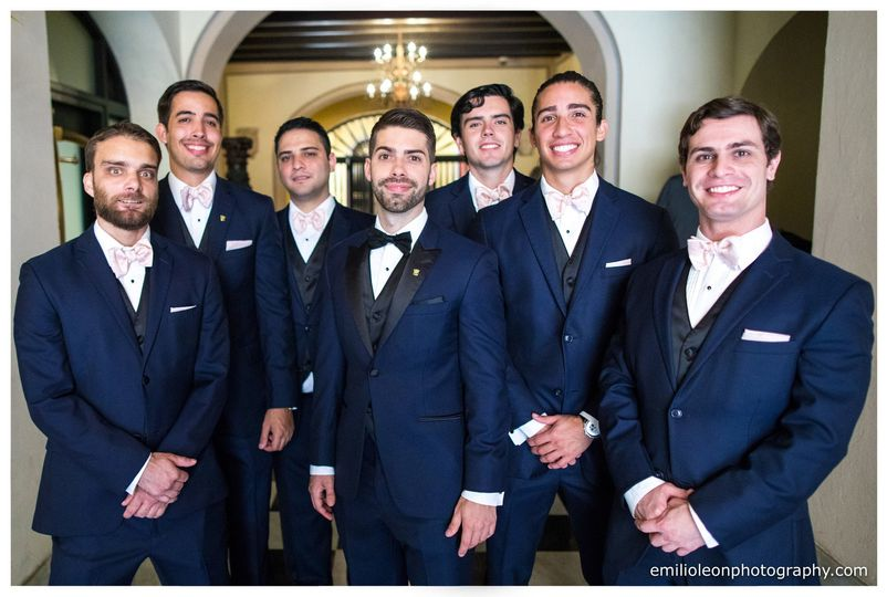 Real Grooms