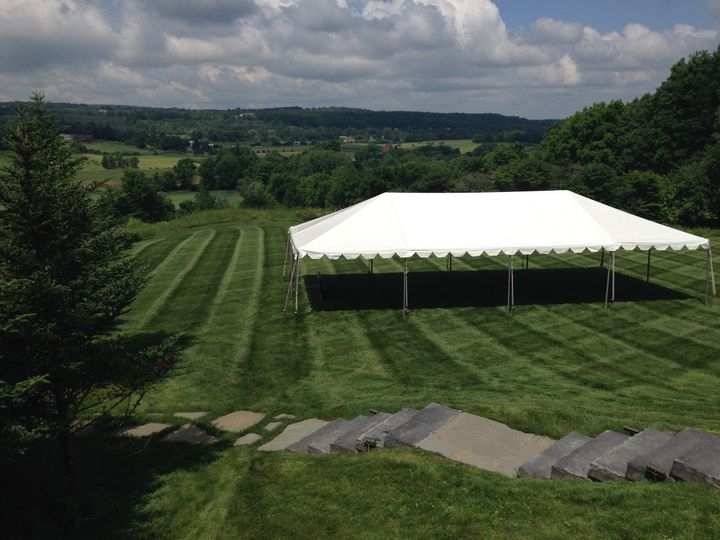 Frame Tent Rentals - Century Party Rental - Syracuse, NY