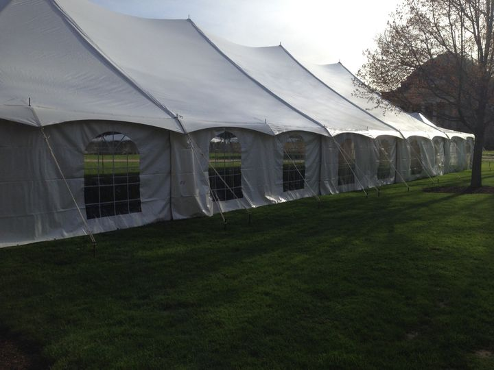 Tent Rental Experts - Century Party Rental - Syracuse, NY