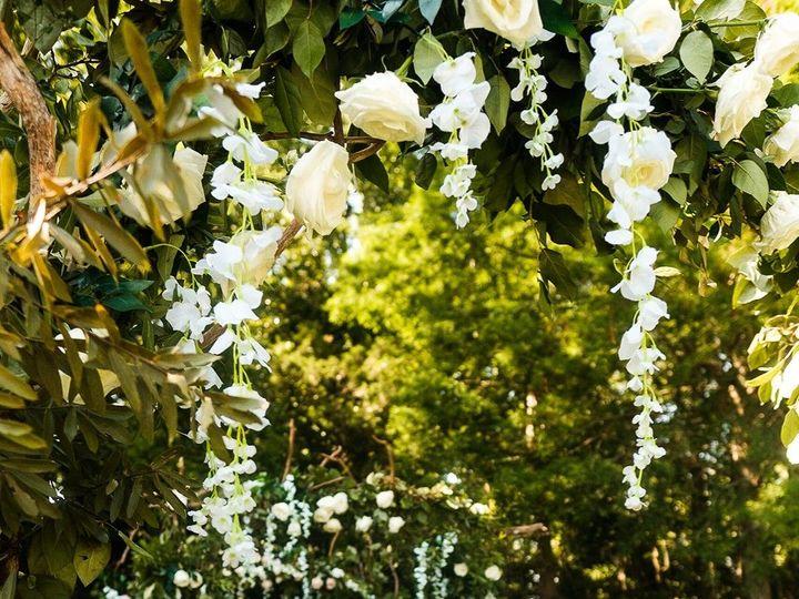 Tmx 1531868617 24e0885982d10656 1531868616 34125d7535cb312c 1531868614328 8 4 Ceremony CB   Ed New York, NY wedding florist