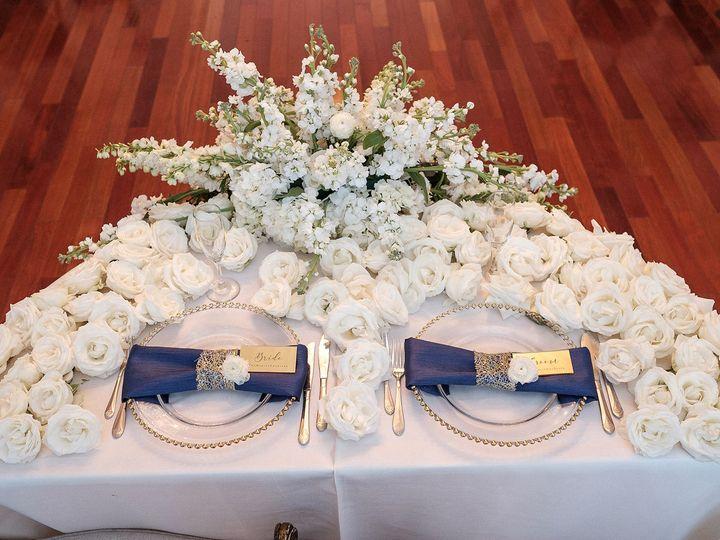 Tmx 1531871380 C532b3061e91f3e1 1531871379 8650511bd559bf72 1531871375310 1 104 Wedding Detail New York, NY wedding florist