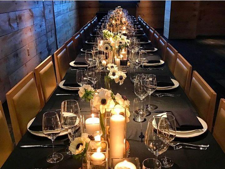 Tmx 1531871691 76f3ed6de59e84ed 1531871690 C940df37c5c726dc 1531871686713 3 Table 2 New York, NY wedding florist