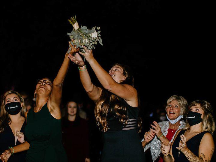 Tmx Katie Jared Reception 370 Websize 51 940680 161298521421751 Chambersburg, PA wedding dj