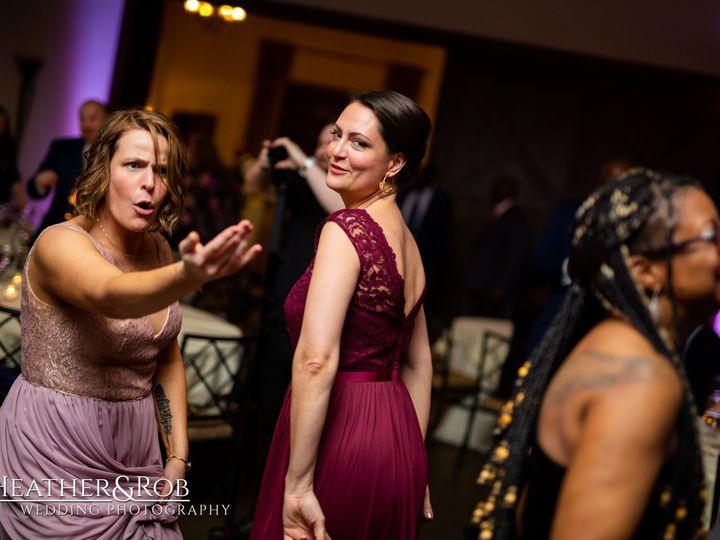 Tmx Leah Jonathan Wedding Inn At Leola Village 201 51 940680 158941316312254 Chambersburg, PA wedding dj