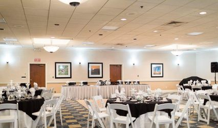Four Points by Sheraton Bakersfield 1
