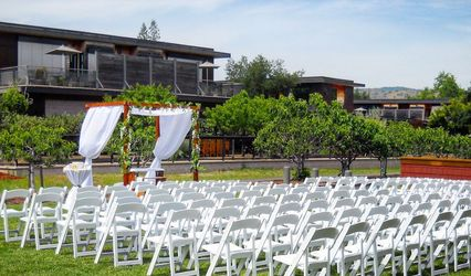Yountville Events