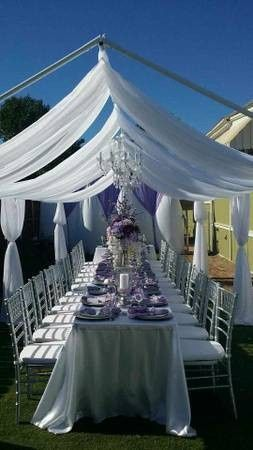 Tmx 1460444229414 Whitetent Berkeley wedding rental