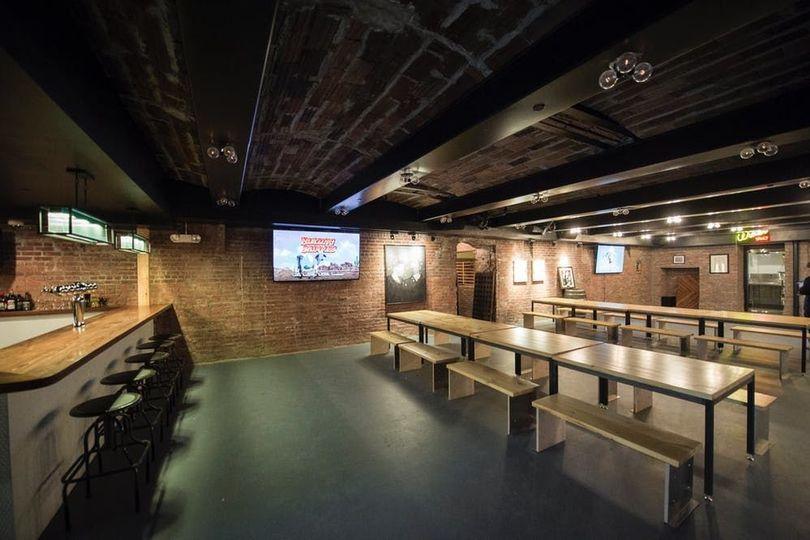 Jockey Hollow Bar And Kitchen Venue Morristown Nj Weddingwire