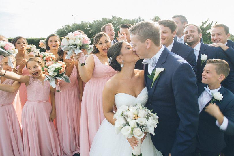 felicia dan wed color 254