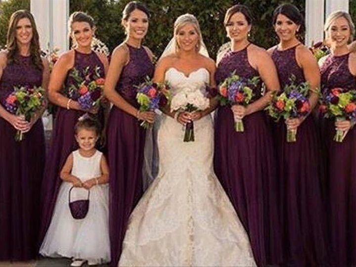 Tmx 1499374246307 Img7975 Massapequa Park, New York wedding beauty
