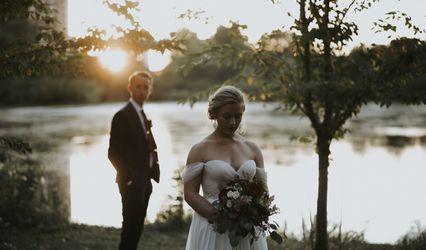 Ashley LeTourneau Weddings