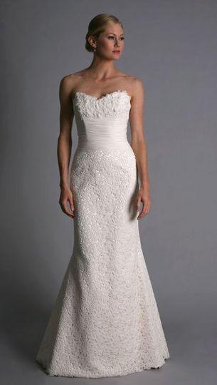 The White Magnolia Bridal Collection - Dress & Attire ...