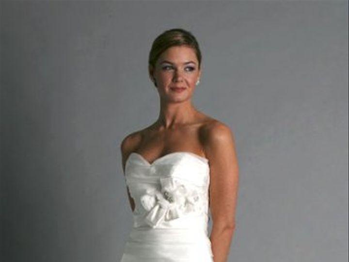 Tmx 1292102894557 Parkerfront Jacksonville wedding dress