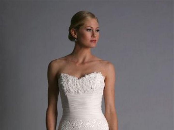 Tmx 1292102896792 Roxannefront Jacksonville wedding dress