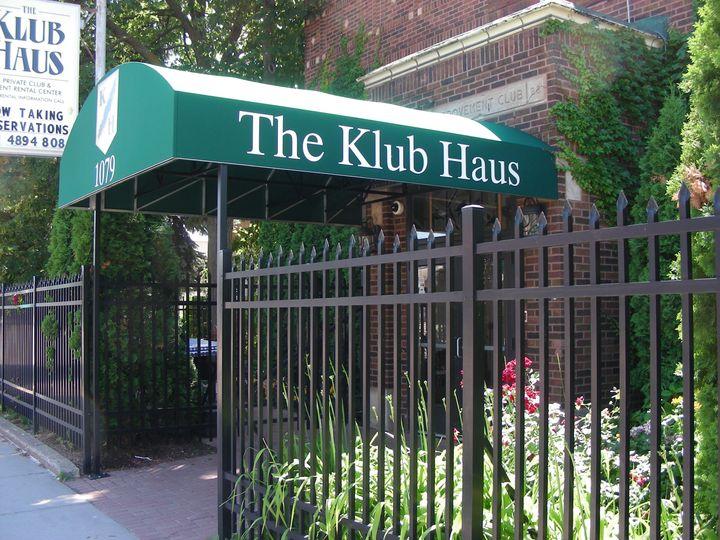 The Klub Haus