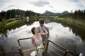 Wedgewood Weddings Mountain View Ranch
