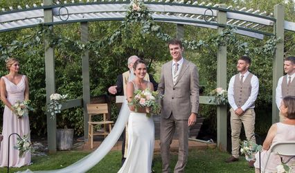 Mountain View Ranch by Wedgewood Weddings 1