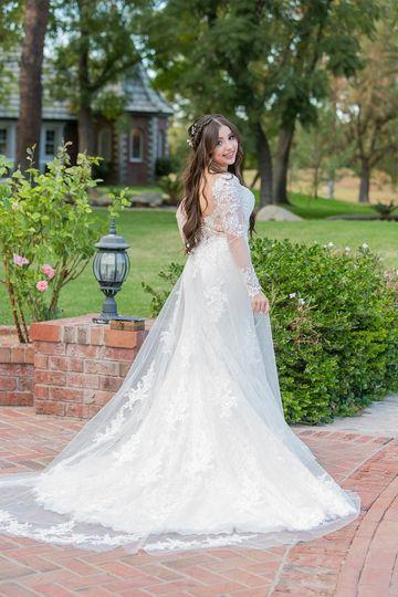 Jasmine + Jordan Wedding