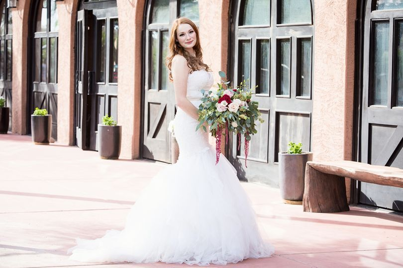 Mikaela + Justin Wedding