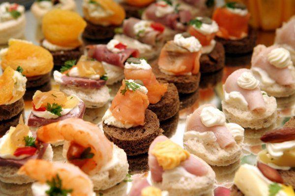 Tmx 1330577356635 Appetizers Franklin, TN wedding catering