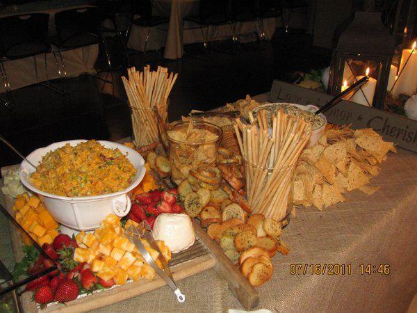 Tmx 1330577416672 IMG0811 Franklin, TN wedding catering
