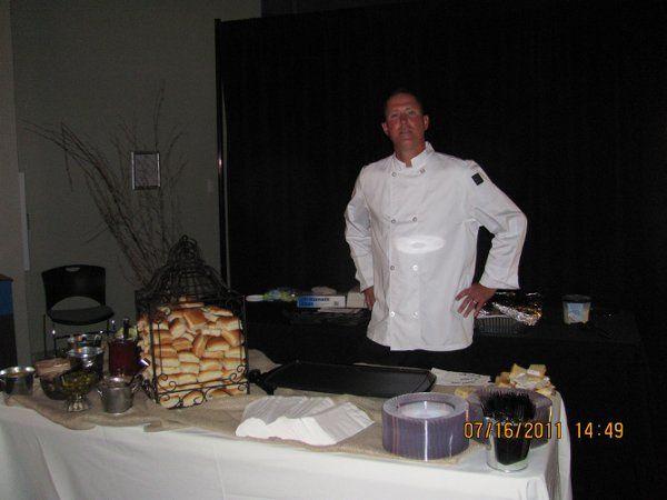Tmx 1330577445584 IMG0829 Franklin, TN wedding catering