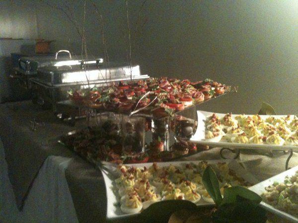 Tmx 1330577581277 IMG3525 Franklin, TN wedding catering