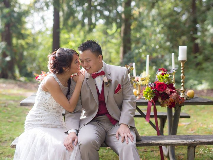 Tmx 1450813686095 Nick Leung Photography 1 Redmond wedding dress