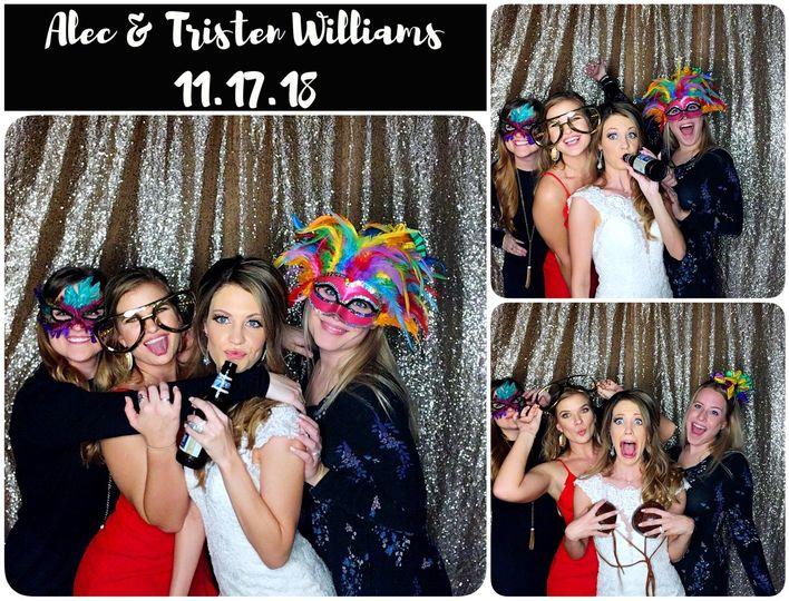 Beautiful Brides!
