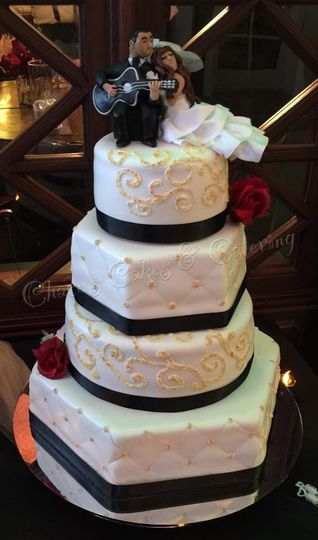 Chace's Cakes & Catering
