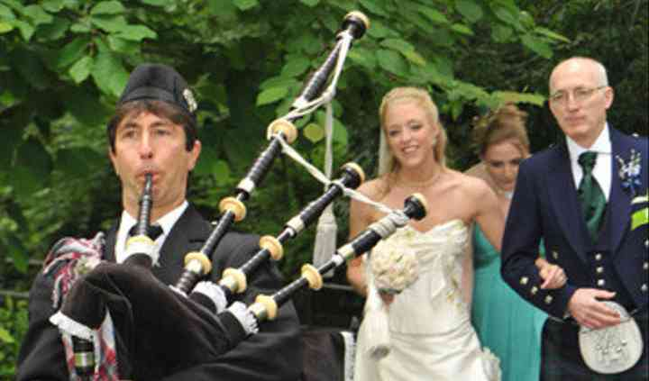 Bagpipes & Celtic Music