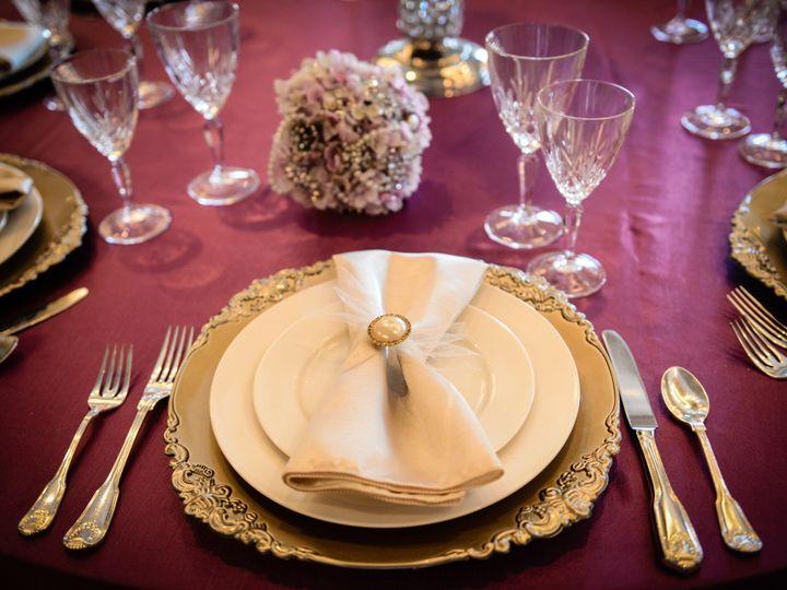 Tmx 1418661203614 Tablesetup1 Pawtucket, Rhode Island wedding rental