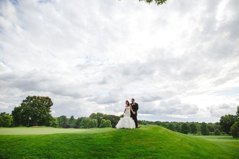 bride groom hill