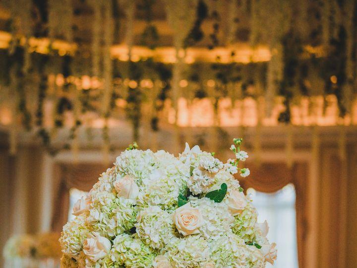 Tmx Ball Room Centerpiece With Dome Decor 51 966680 160719499138818 East Norwich, NY wedding venue