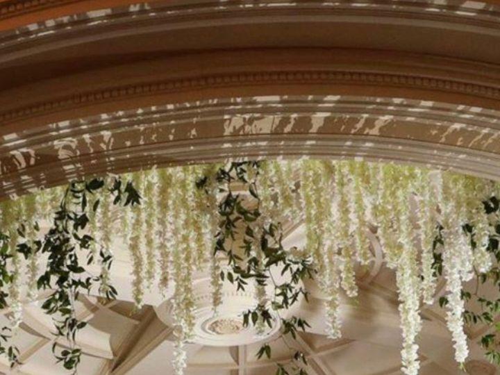 Tmx Ball Room Dance Floor Flower Dome 51 966680 160719495453226 East Norwich, NY wedding venue