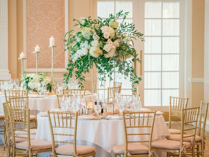 Tmx Ball Room Table Set Up 51 966680 160719498565287 East Norwich, NY wedding venue