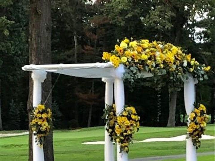 Tmx Ceremony Sun Room Outside 51 966680 160719499917015 East Norwich, NY wedding venue