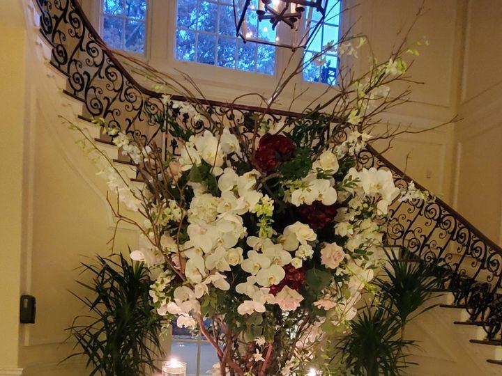 Tmx Main Foyer Escort Table 2 51 966680 160719502761440 East Norwich, NY wedding venue