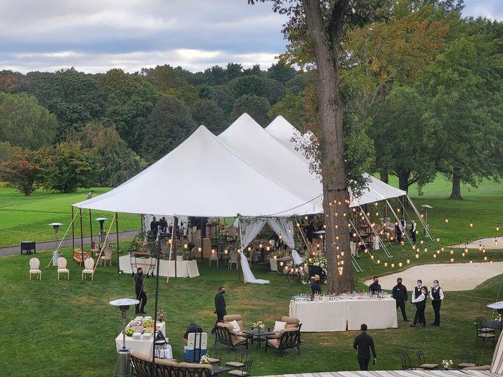 Tmx Tent Large With Lighted Coctktail Area 51 966680 160719506160572 East Norwich, NY wedding venue