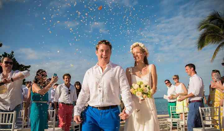 Weddings Virgin Gorda