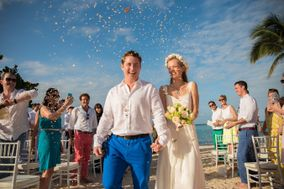 Weddings Virgin Gorda