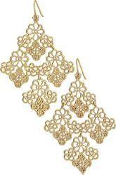 Tmx 1310204171576 Chantillylaceearrings Trenton wedding jewelry