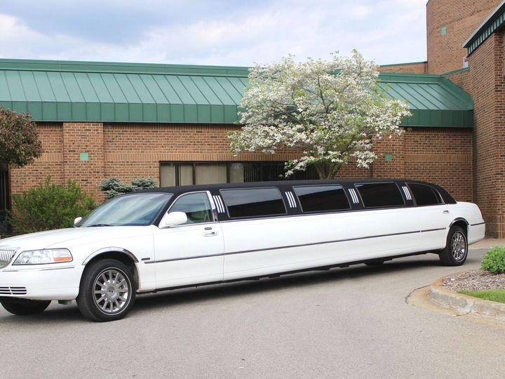 Tmx 14 Exterior 51 130780 1568658188 Grand Rapids, MI wedding transportation