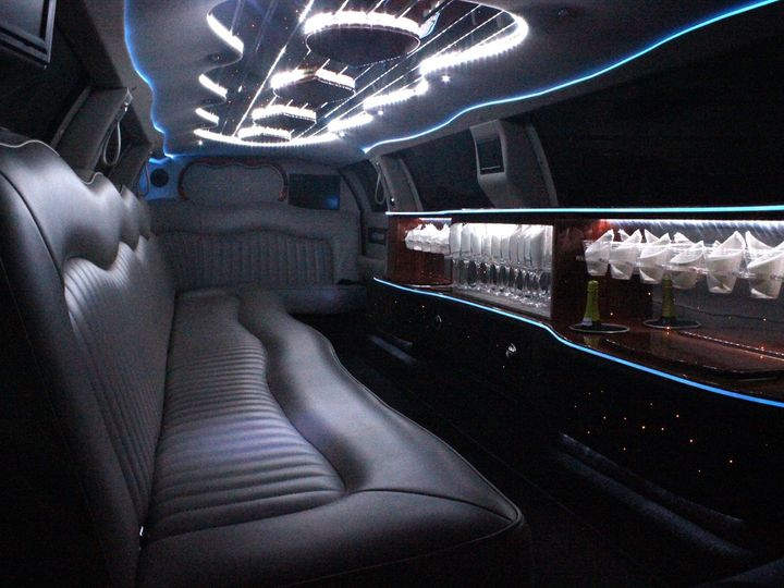 Tmx 14 Interior 51 130780 1568658337 Grand Rapids, MI wedding transportation