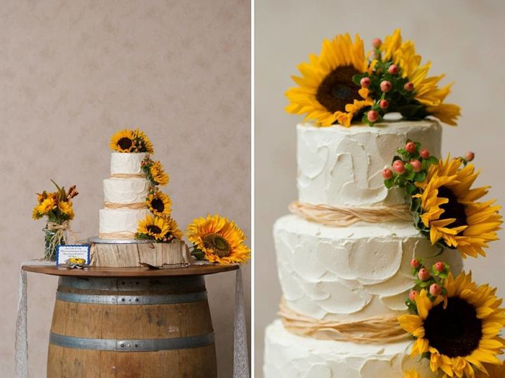 Tmx 1506544680525 1567275614050716428593988180752914546236807n Virginia Beach wedding cake