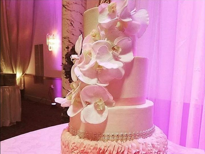 Tmx 1 51 540780 157895104161315 Virginia Beach wedding cake