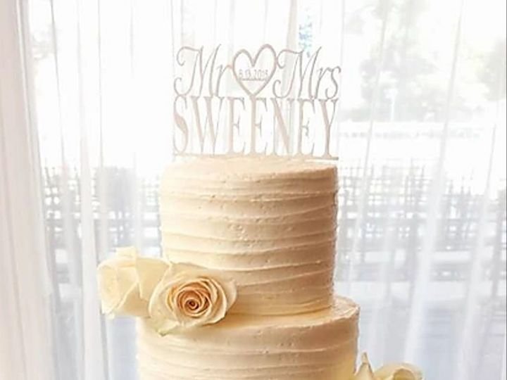 Tmx 3 51 540780 157895149083402 Virginia Beach wedding cake
